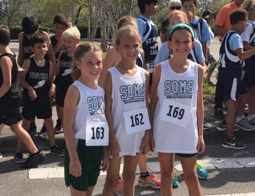 Summit-Questa Cross Country