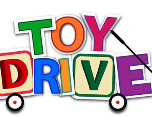 Questa Middle School N.J.H.S Holiday Toy Drive!