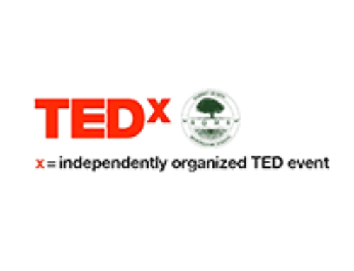 Summit-Questa Tedx Event from January 25th